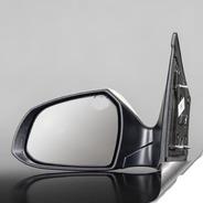Conjunto Espejo Completo Lateral Izq. Hyundai Grand I10 2014