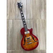 Guitarra Groovin Les Paul Sunburst ! Fotos Reais !