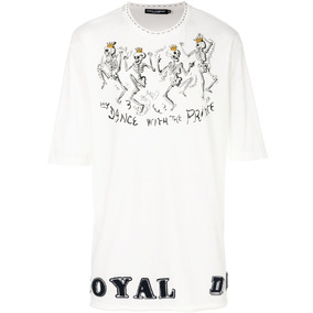 Dolce & Gabbana - Playera Dance With The Prince