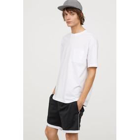 Shorts Estilo Asiático Gym Casual Deportivos Nike adidas
