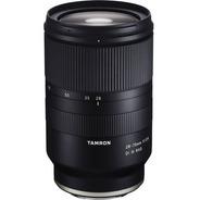 Tamron 28-75mm F/2.8 Di Iii Rxd Sony E Em 12x C/recibo