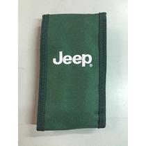 Jeep Wrangler Tj / Jk Kit De Herramienta