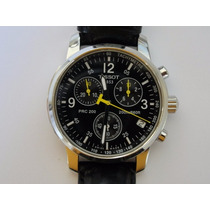 Relógio Tissot Prc 200 Sport - Swiss Made -100% Original