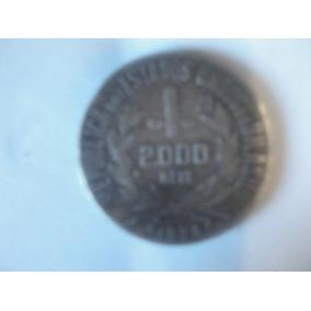 Vendo Moeda De 2.000 Reis De 1924