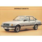 Buje Superior Chevrolet Chevette