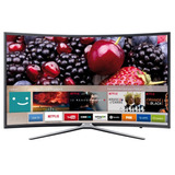 Smart Tv Samsung 55 Full Hd Un55k6500 Agctc