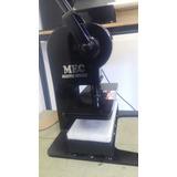 Máquina De Fabricar Chinelos E Sandálias Manual