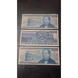 Billete De 50 Pesos De 1981