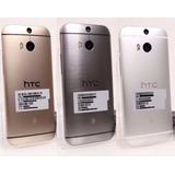 Htc One M8 32gb 4g Lte Factura Garantia Y Envio Gratis
