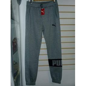 Pants Puma Entubado Hombre Nuevo Con Etiqueta