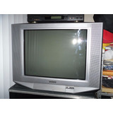 Televisor 29 Sony Trinitron Control Remoto Excelente