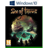 Sea Of Thieves - Pc Windows 10 - Online