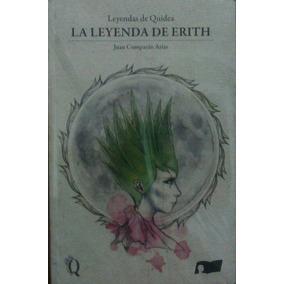 Libro La Leyenda De Erith