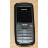 Celular Nokia 1208b Movve Bk Nuevo De Sim