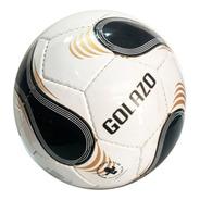Pelota De Futbol N5 Cuero Cosida Original Nvo Fdf203 Bigshop