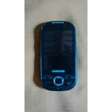 Celular Samsung Galaxy 5 Gti5500b Funcionando (leia)