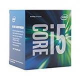 Procesador Intel Intel Core I5-7400 - Intel Core I5, 3 Ghz,
