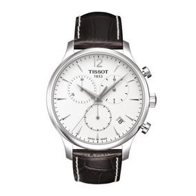 Reloj Tissot Tradition Chronograph 063.617.16.037.00