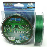 Linha Multifilamento Maruri Max Force 8x 0,20mm 150mt 43lb