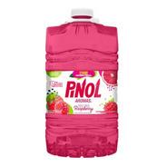 Limpiador Líquido Pinol Aromas Red Tea Raspberry 9 L
