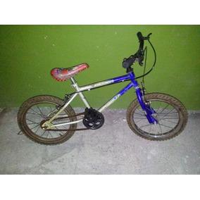 Bicicleta De Niño Para Edades De 6 A 14 Años