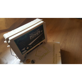 Energizador Central Cerco Eléctrico Hagroy Xpower I12