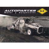 Repuestos Automotor Todas Las Marcas Motor Y Suspension!!!