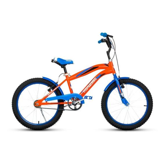 Bicicleta Cross Rodado 20 Bmx Varon - Ni?o  Mega Envios - La Mas Top ! - Envios - Happy Buy  + Regalo