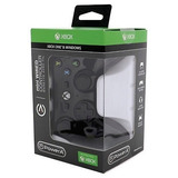 Control Xbox One Windows Mini Wired Alambrico Power A Nuevo