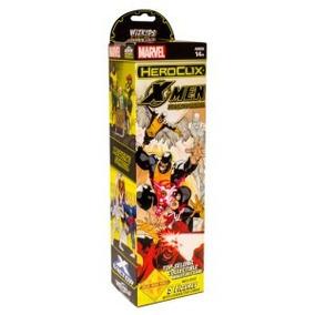 Heroclix: X-men: Xaviers School Booster Individual
