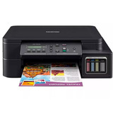 Impresora Multifuncional Brother Dcp-t510w Wi-fi