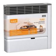 Calefactor Sin Salida Emege Euro 3180 Sce 8000 Kcal/h Bigas
