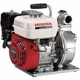 Motobomba Gx160 163cc 2 500 Lt/min   Wh20xk1   Honda