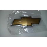 Gravatinha Dourada Com Cromado 6cm Linha Gm