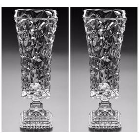 Vaso de vidro no mercado livre brasil - Vasos grandes cristal ...