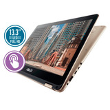 Notebook Asus Zenbook Flip Netpc