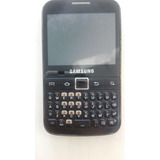Celular Samsung B5510 Whatsap Para Claro.