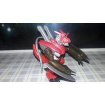 Digimon Tamers Wargrowlmon