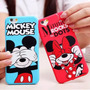 Capa Capinha Case Iphone 6s Plus Minnie Mickey Mouse Disney