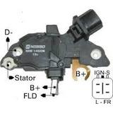 Regulador De Voltaje T/bosch Toyota Corolla 1.8-2.0/hilux