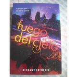 Fuego Del Cielo Bethany Frenette Saga Dark Star