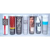 12 Perfumes Para Hombre Y Dama 100 Ml, Envio Gratis