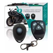 Alarma Moto X-28 M20 Presencia Dos Controles Instalada