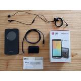 Celular Smart Lg L Bello - Dual Sim - Usado