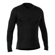 Camiseta Manga Longa Solar Uv50 Para Esportes Tecido Gelado