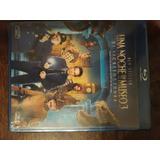 Blu Ray -una Noche En El Museo - Nuevo Original