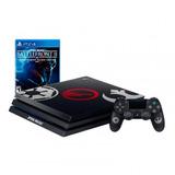Playstation 4 Pro 1tb Mando Dualshock Inalambrico Y 2 Discos