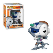 Mecha Frieza Dragon Ball Z - Funko Pop Original