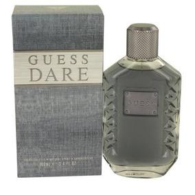 Perfume Guess Dare 100ml + Frete