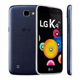 Celular Lg K4 4.5 4g Lte 1gb Ram 8gb Rom - La Tentación